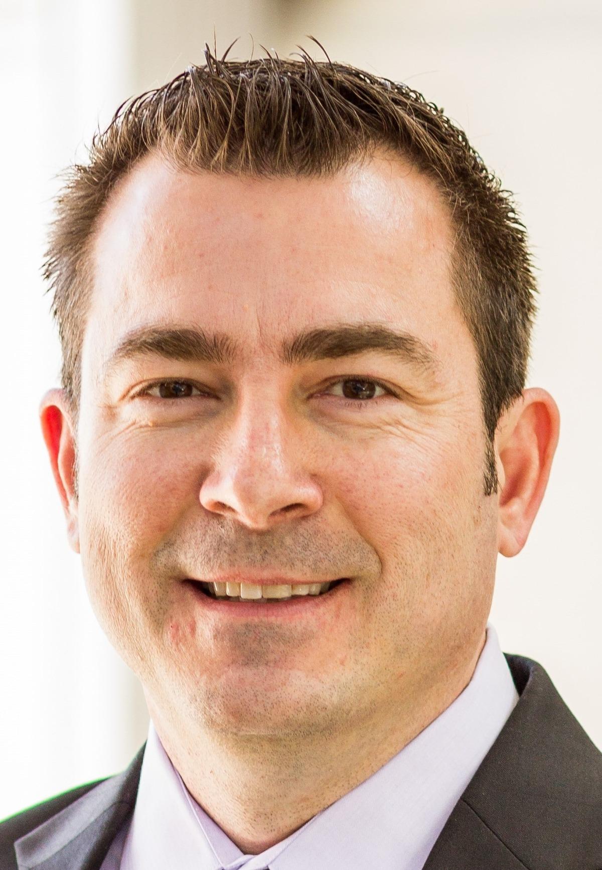 Craig VanBuren